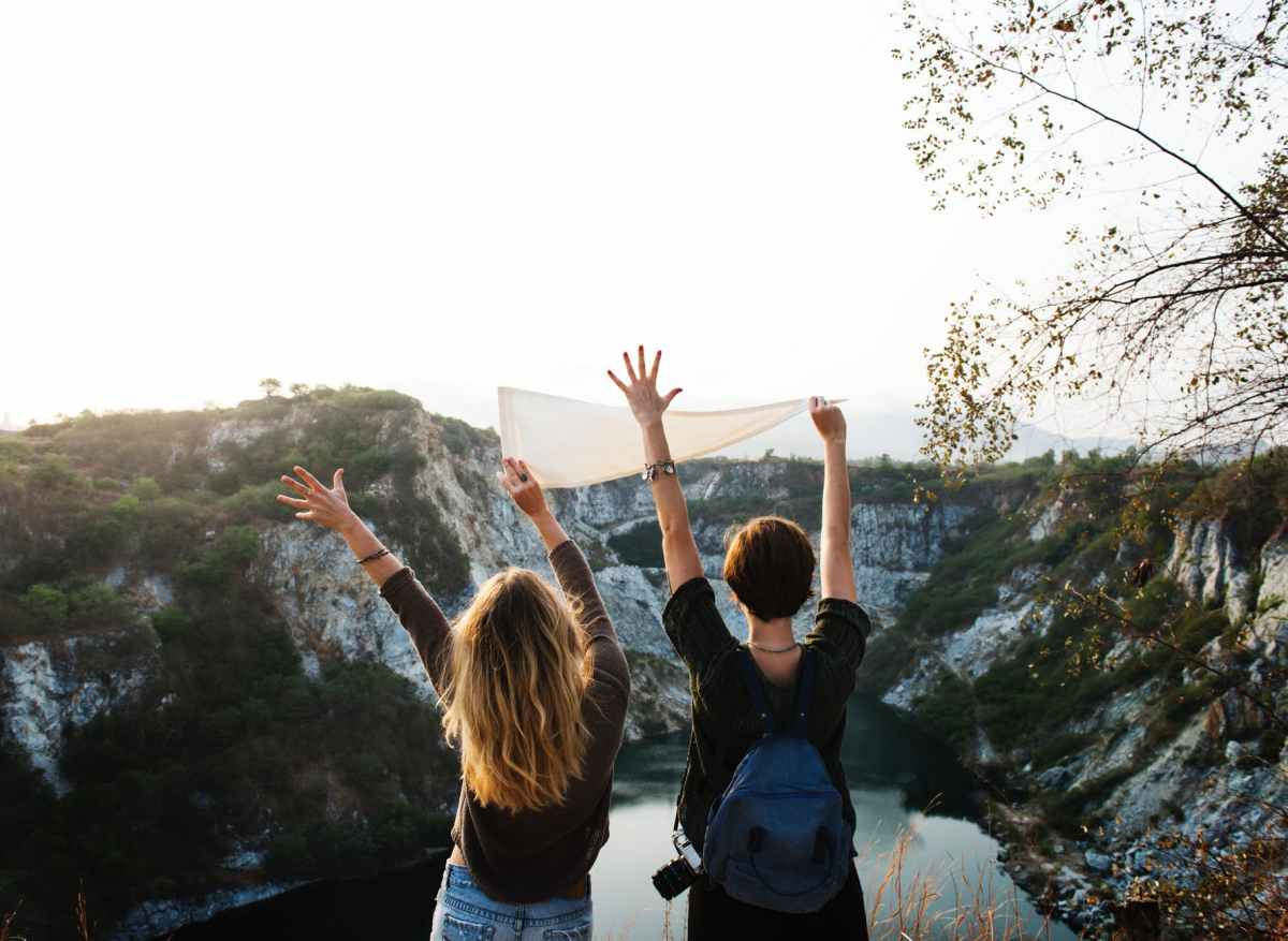 5 Reasons You Shouldn't Take a Girls Trip